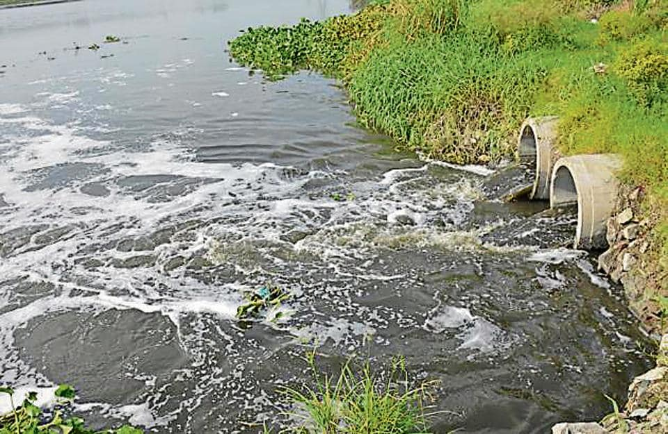 MPCB report published in February 2017 states that Pune region has maximum number of polluted river stretches.
