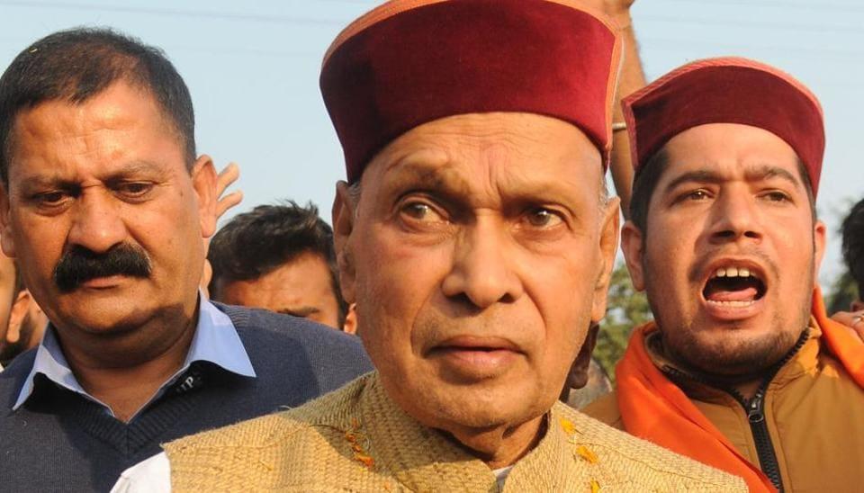 Jairam Thakur to take oath as Himachal Pradesh CM on December 27
