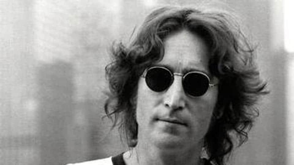 John Lennon,Letter,Auction