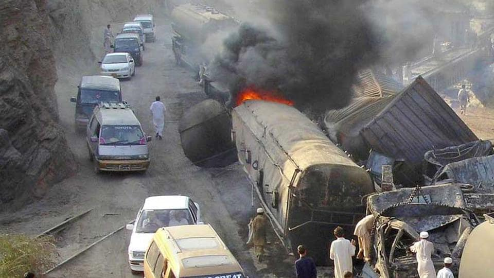 Pakistan,Afghanistan,Bombing