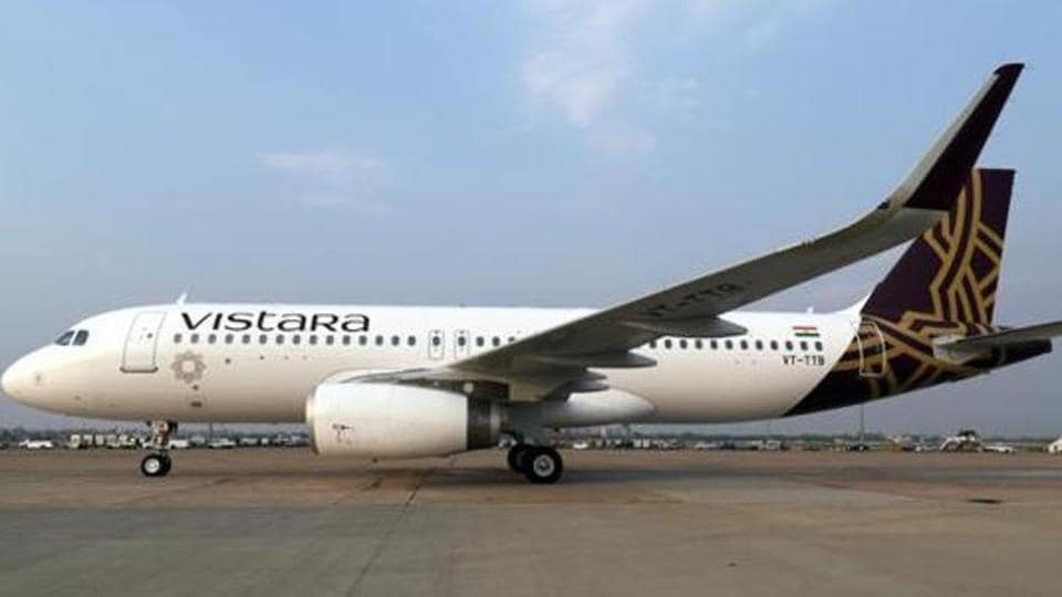 Vistara currently employs around 1,800 people to carry out its pan-India flight operations from across 21 domestic airports. Of this, around 500 are cabin crew.