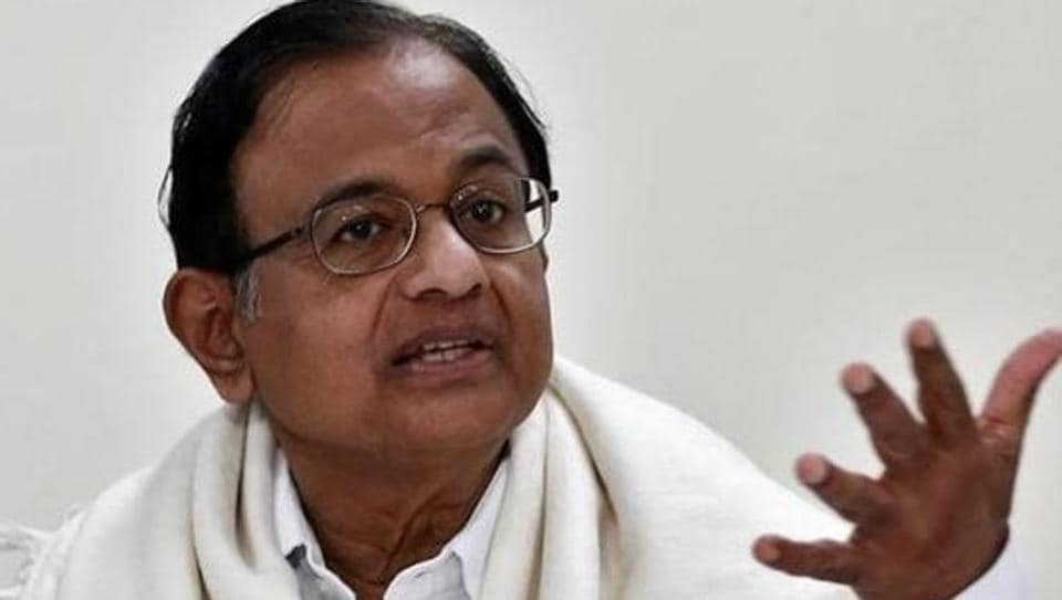 FILE PHOTO: India's Finance Minister Palaniappan Chidambaram speaks during a news conference in New Delhi March 7, 2014. REUTERS/Adnan Abidi/File Photo