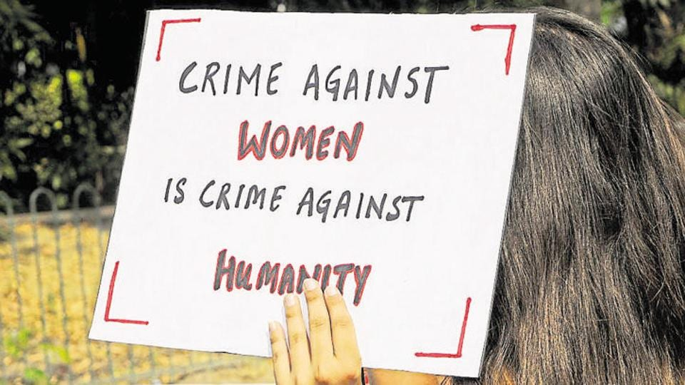 19-year old Bhopal gang-rape victim says her desire to crack the UPSC exam remains strong despite the horrifying incident she faced while returning home from a coaching institute
