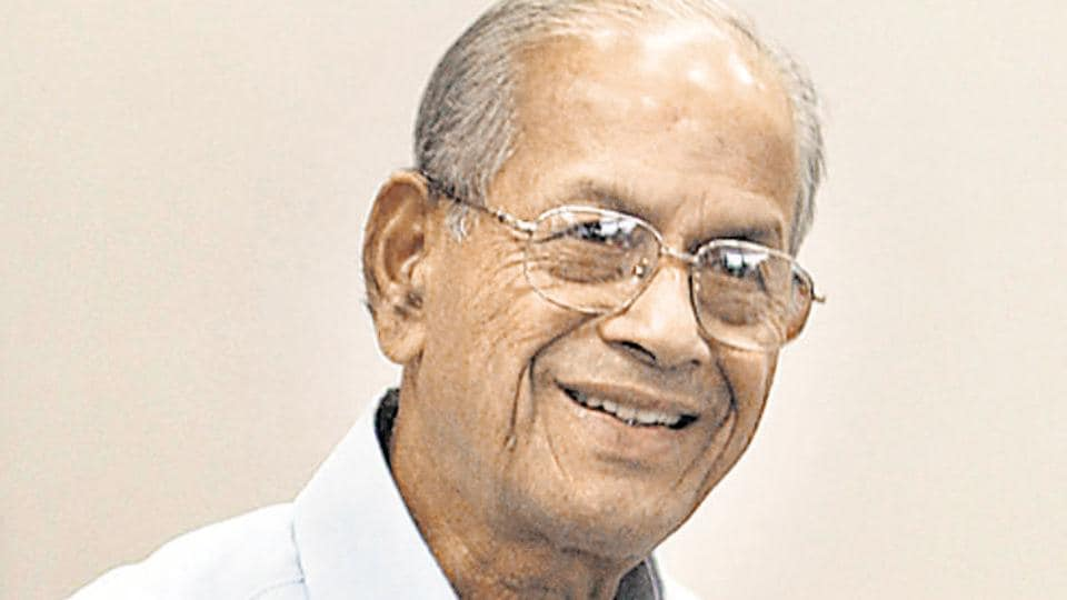 E Sreedharan, popularly known as Metro Man, joined the Delhi Metro Rail Corporation on November 5, 1997 as the managing director