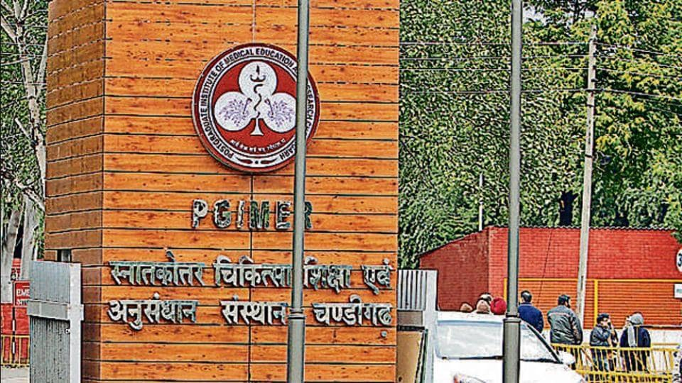 In a letter to Reliance Industries Limited chairman Mukesh Ambani, PGIMER director Dr Jagat Ram sought Rs 800 crore for the transplant centre.