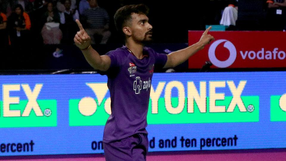 Sameer Verma's win over Wong Wing Ki Vincent consolidated Mumbai Rockets' position against the Delhi Dashers in the Premier Badminton League.