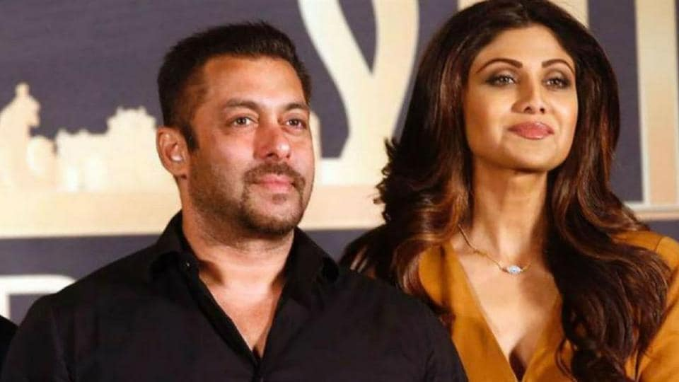No action was taken after the first complain was filed against Salman Khan and Shilpa Shetty.
