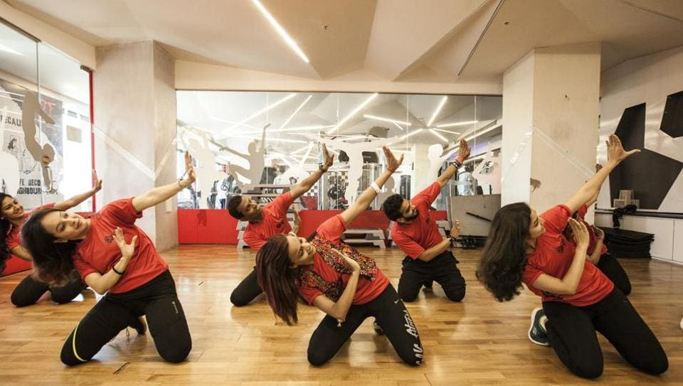 Garba Bhangra Or Tippani Can Help You Lose Weight This