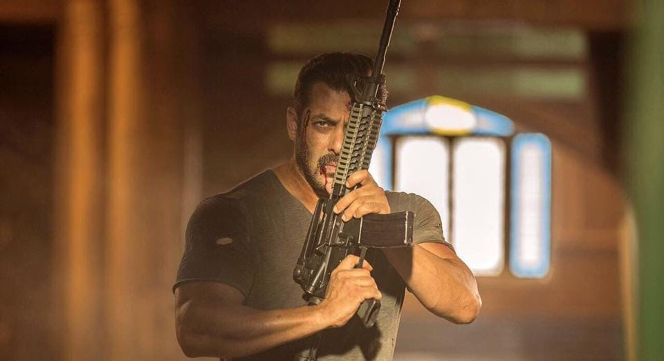 Tiger Zinda hai box office collection: Salman Khan, Katrina Kaif film has amassed a huge total.