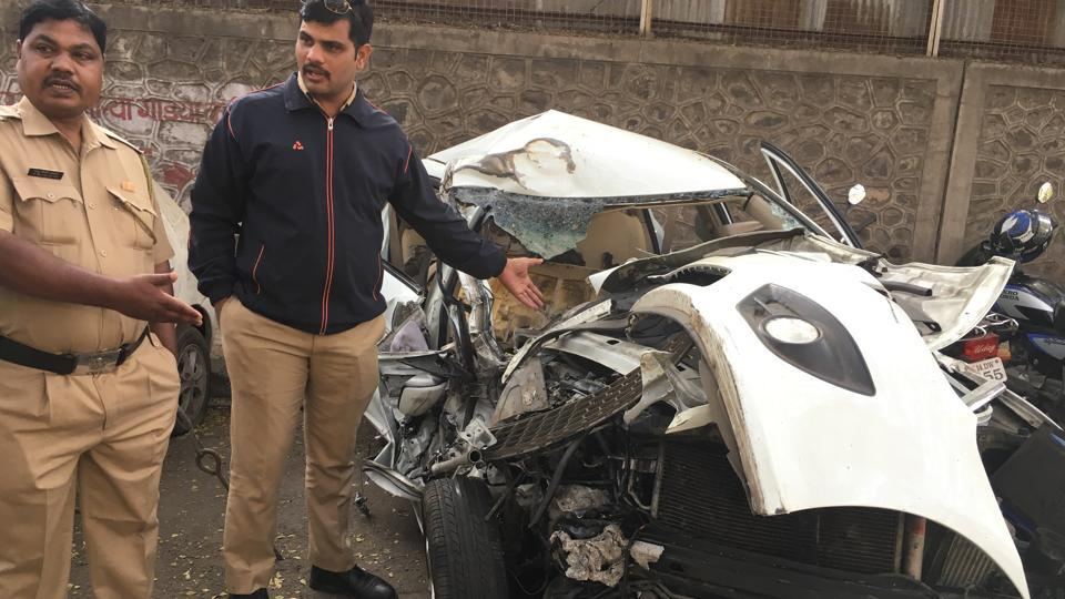 The deceased has been identified by the Wanowrie police as Akshay Ashok Patil, a resident of Amar Ambience Society in Sopan Baug area of Ghorpadi. IndiKarting company confirmed to Hindustan Times that Akshay used to regularly participate in go-karting.