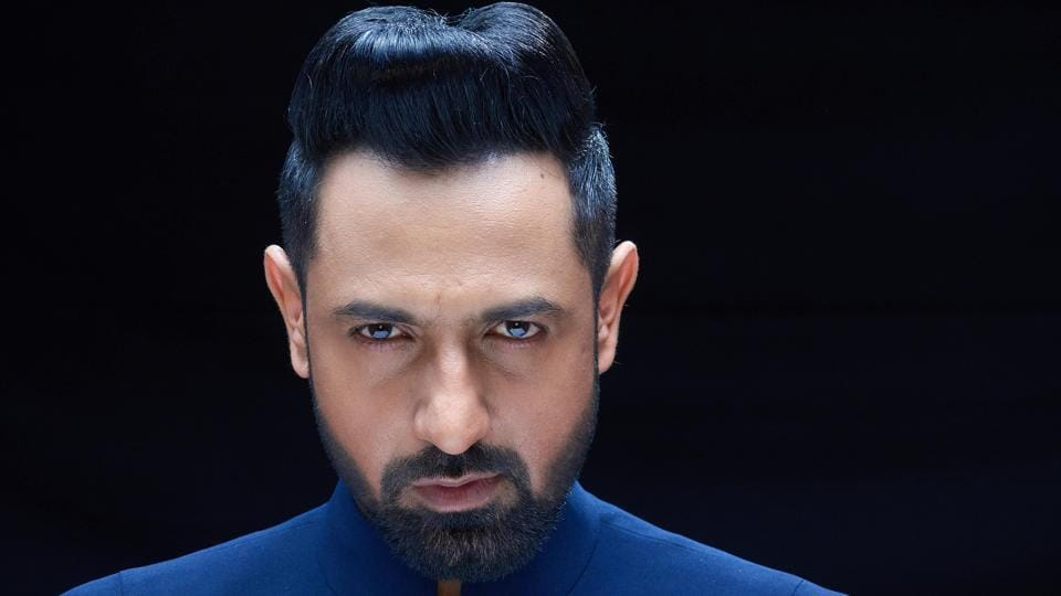 Singer Gippy Grewal was seen in the Farhan Akhtar-starrer Lucknow Central this year.