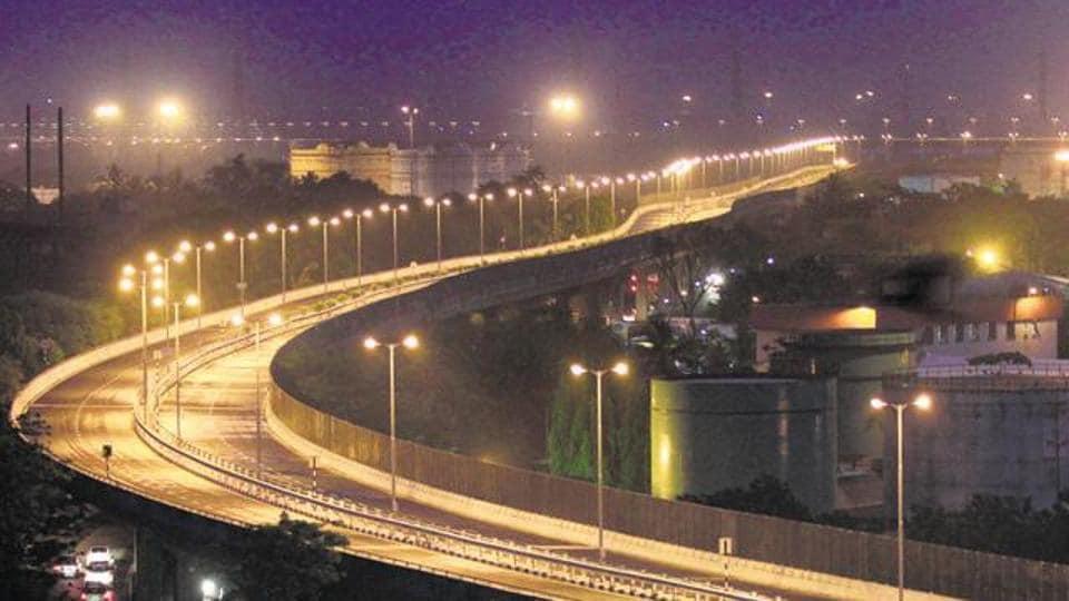 Mumbai,Eastern Freeway,eastern express highway