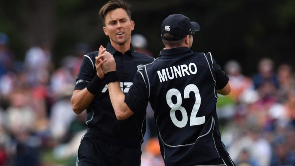 Trent Boult will look to continue his good form when New Zealand take on West Indies in the third and final ODI of the series on Tuesday.
