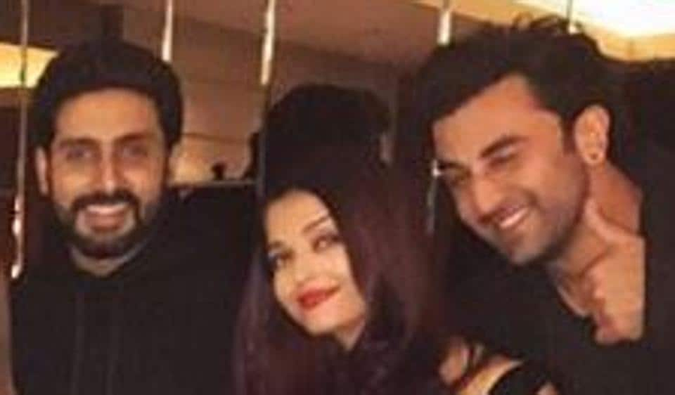 Is Aishwarya Rai Bachchan starring in 'Raat Aur Din' remake?
