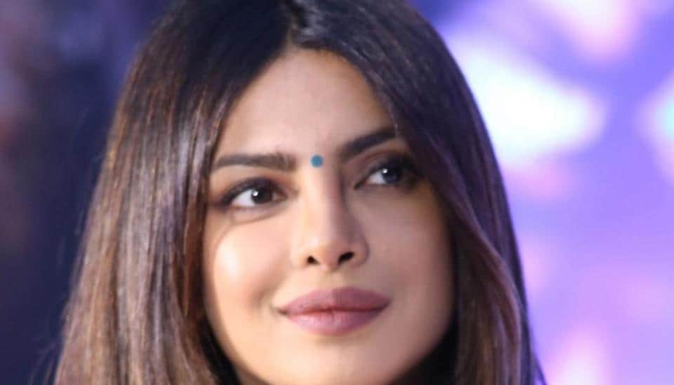 Priyanka Chopra,Convocation,Bareilly