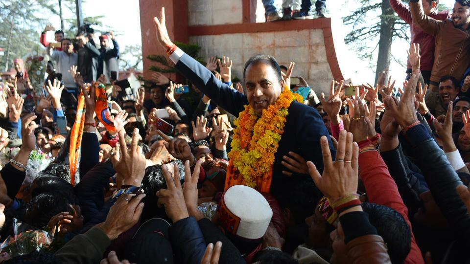 The Bharatiya Janata Party on Sunday named Jai Ram Thakur as legislature party leader in Himachal Pradesh, effectively making him the state's next chief minister.