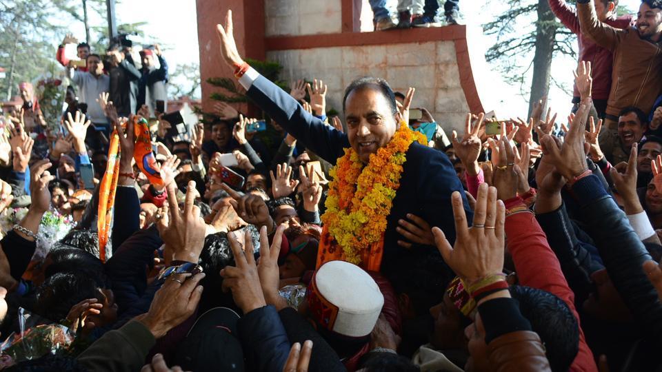 Odisha CM Naveen congratulates Jai Ram Thakur