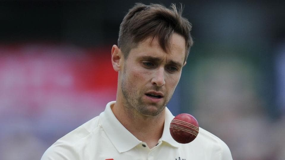 Chris Woakes believes England have a lot to learn from Australia's performance in the ongoing Ashes Test series.