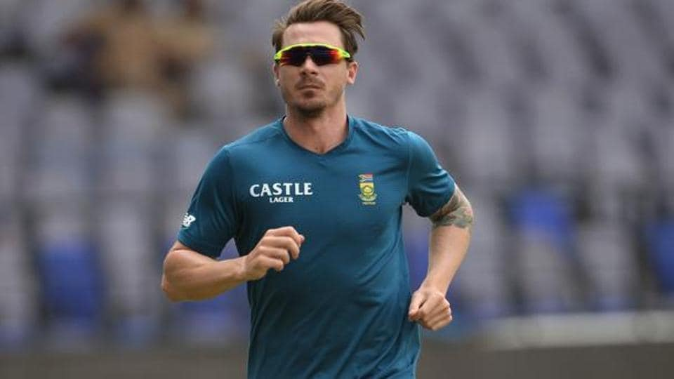 Dale Steyn will be back in action for South Africa in the upcoming Test series against India.