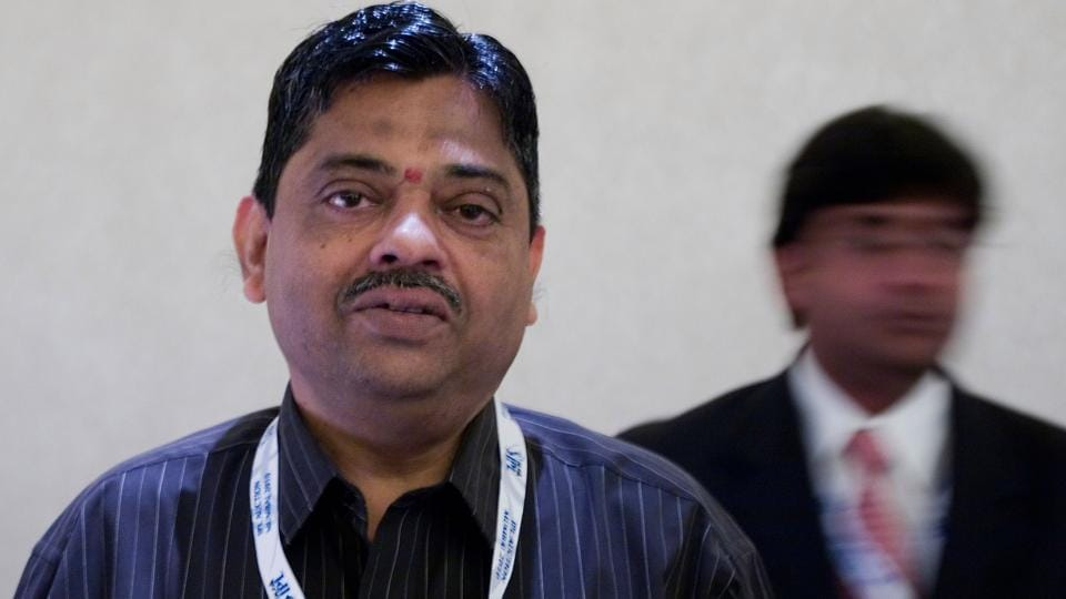Ratnakar Shetty,BCCI,BCCI General Manager