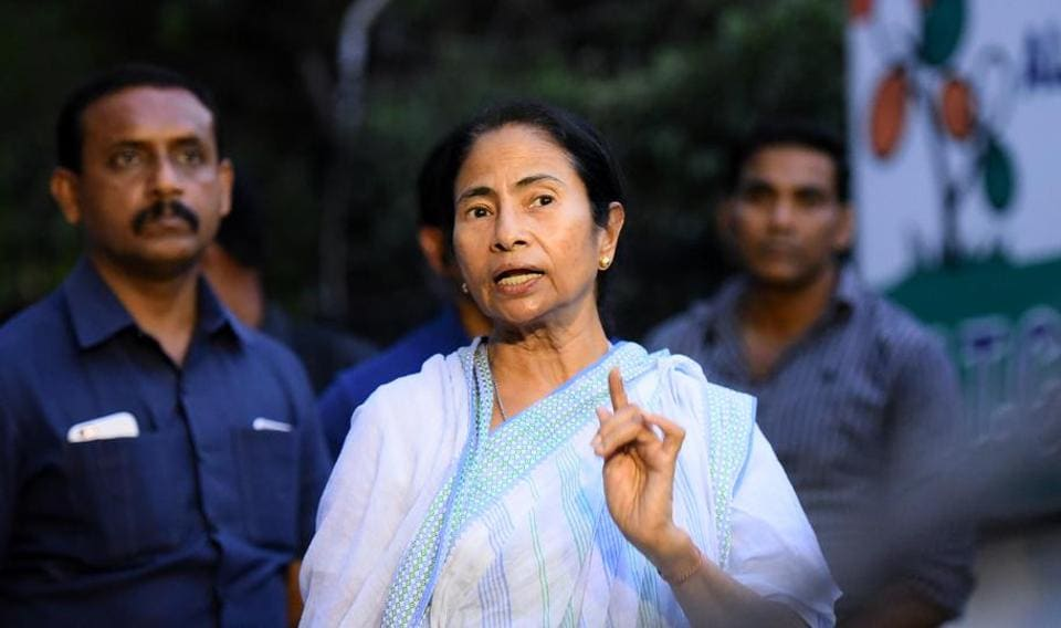 For a woman who singlehandedly destroyed the 34-year-old Left government in Bengal, reading political signals should be one of her core competencies. The Gujarat election results may not be exactly what she would scribble and put in her socks for Santa Claus before Christmas, but Mamata Banerjee is quite satisfied with BJP 'getting out' in the nervous nineties. She has interpreted BJP victory as 'temporary and face-saving' and said Gujarat belled the cat for 2019