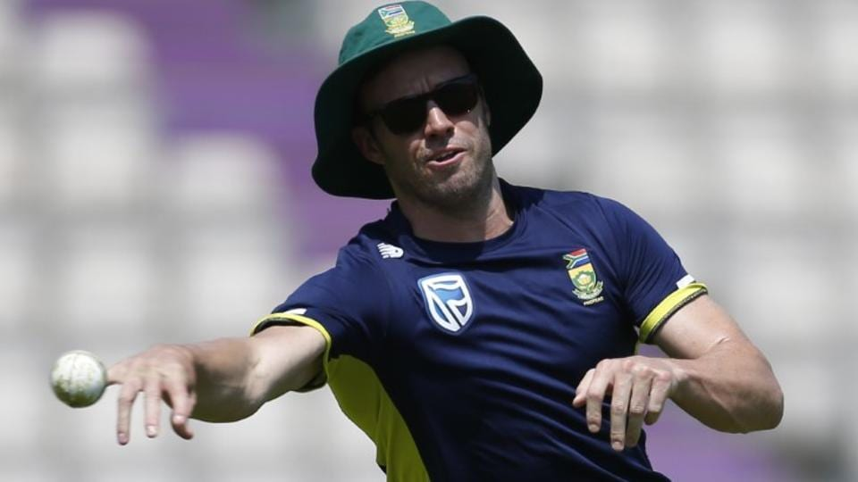 AB De Villiers will be a key asset for South Africa in the inaugural four-day Test match against Zimbabwe.