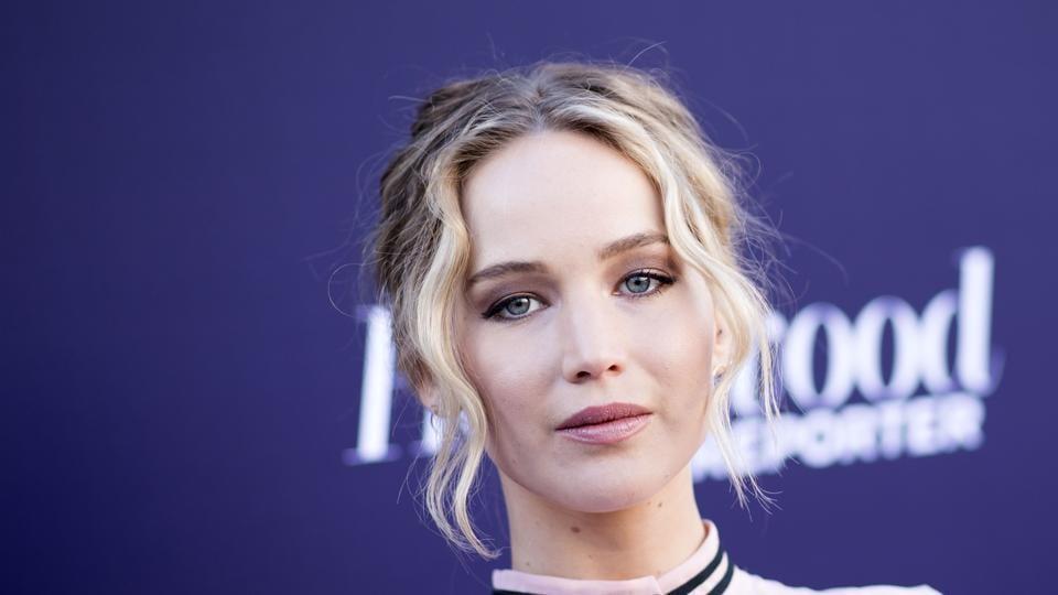 Jennifer Lawrence,Jennifer Lawrence Movies,Christmas