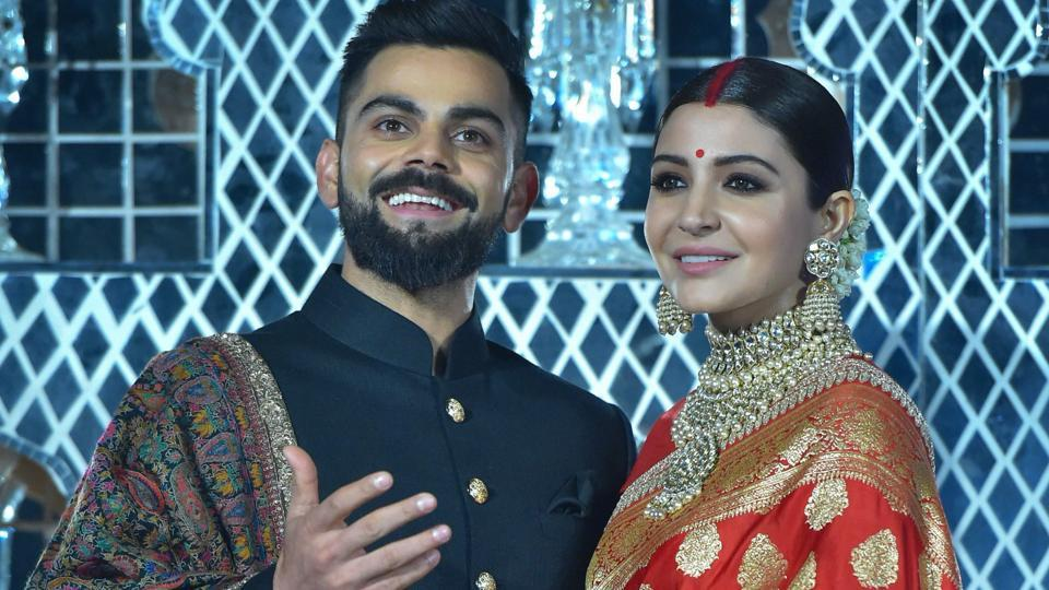 Virat Kohli,Anushka Sharma,Indian cricket team