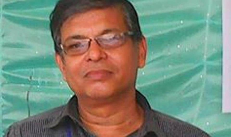 Prasenjit Goswami is a teacher in a primary school and an active supporter of ruling Trinamool Congress.