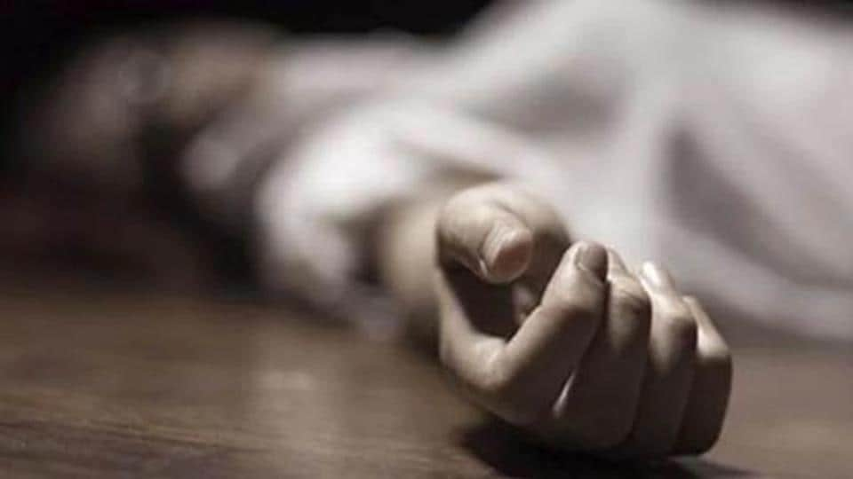 Woman murdered,82-year-old woman murdered,Punjab crime