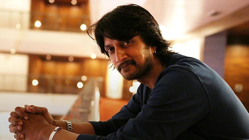 Kichcha Sudeep,Sudeep,Kannada actor Sudeep