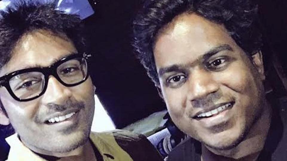 Dhanush and Yuvan Shankar Raja come together for Maari 2.