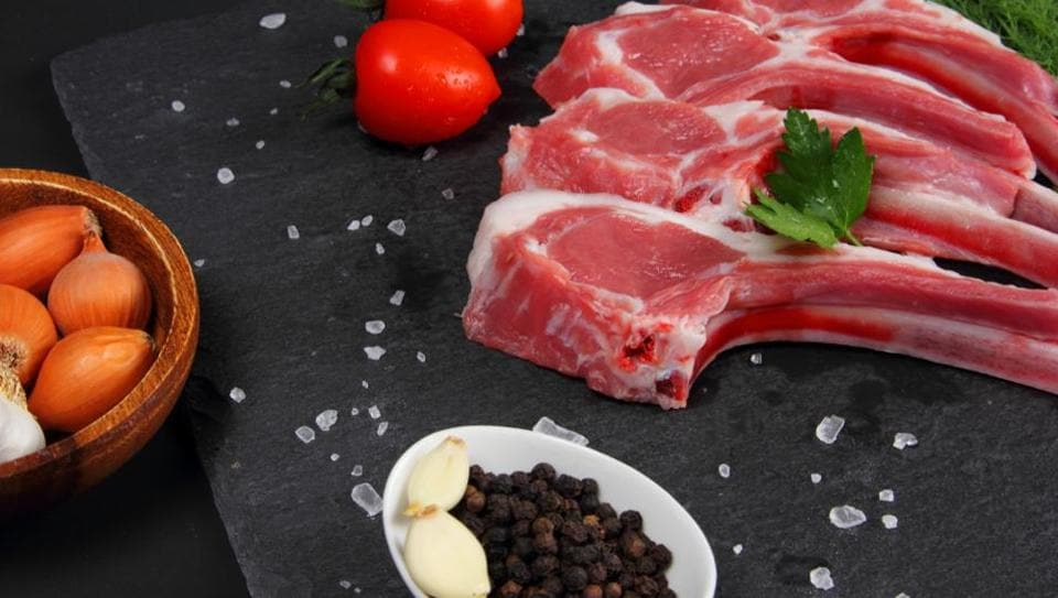 Red meat,Cancer,Cancer risk