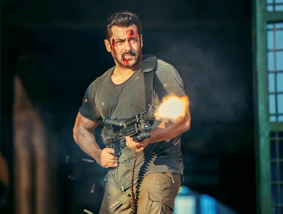 Salman Khan,Tiger Zinda Hai,Tiger Zinda Hai box office