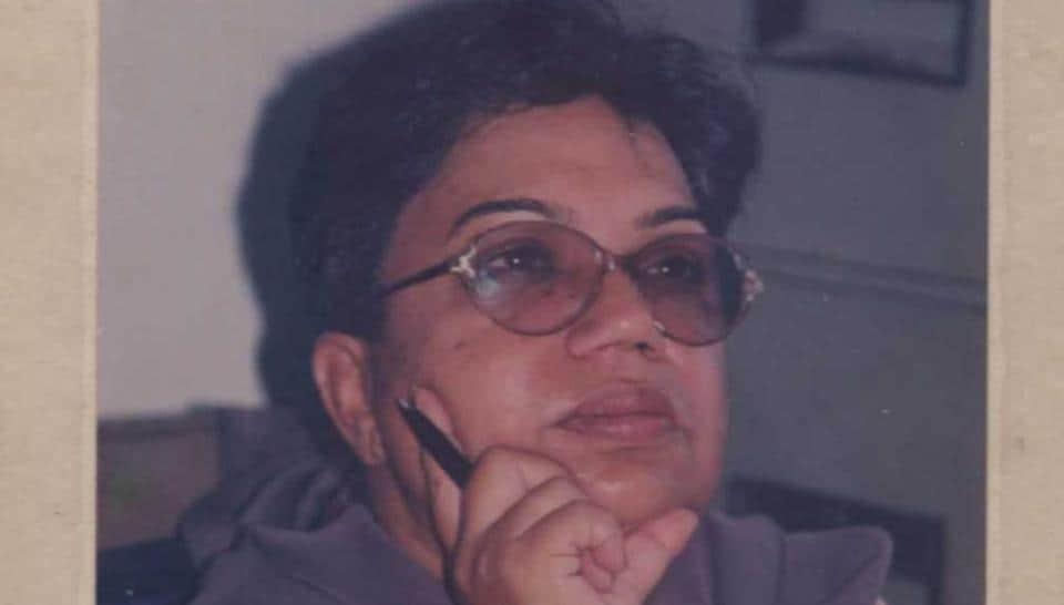 Renuka Nayyar
