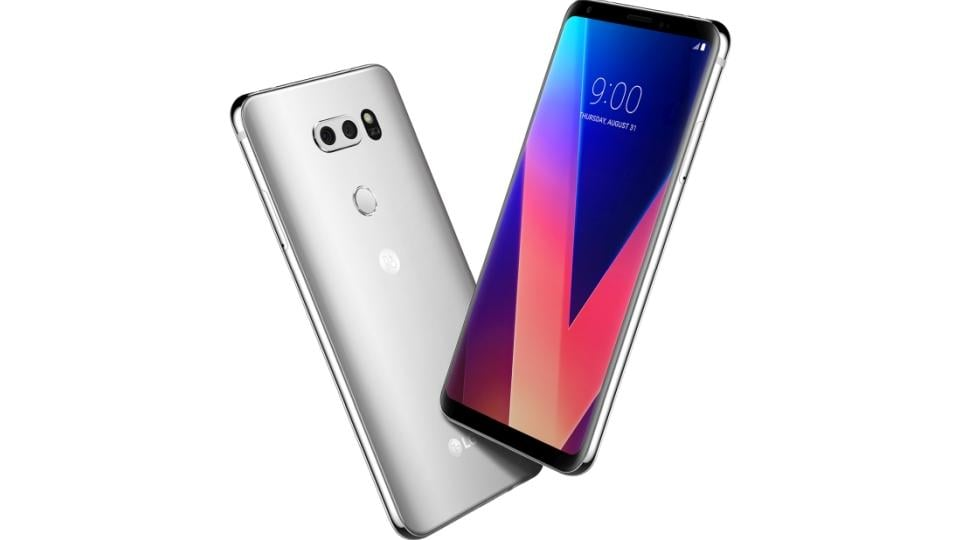 LG to provide Android Oreo upgrade for V30