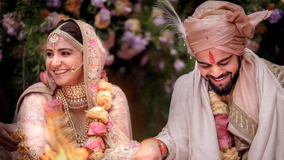 Anushka Sharma and Virat Kohli announced their wedding on social media. The couple tied the knot in Tuscany on December 11.