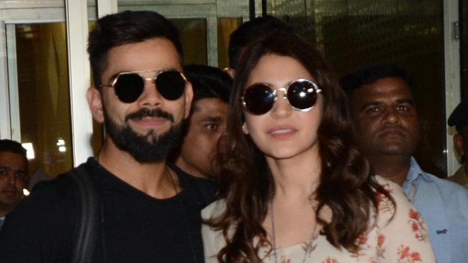 Anushka Sharma Virat Kohli Wedding Reception In Mumbai From Guests