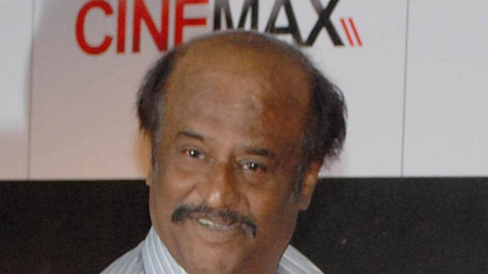 The 67-year-old actor, Rajnikanth, who enjoys cult-status in the Tamil film industry, will meet over 1,000 fans for the next five days across 18 districts.