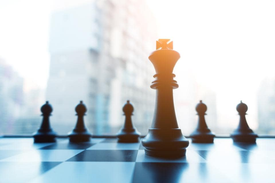 leading and managing for the future in an organization A unifying framework for thinking about processes —or sequences of tasks and activities — that provides an integrated, dynamic picture of organizations and managerial behavior.