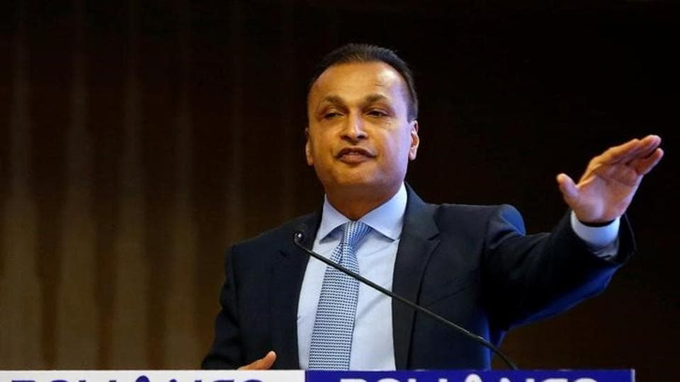 Reliance,Reliance Communications,Reliance Group
