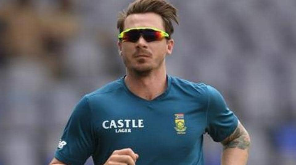 Dale Steyn,South AFrican cricket team,South Africa vs Zimbabwe