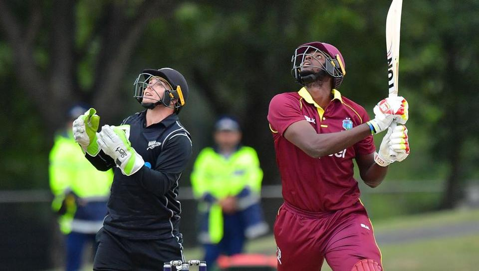 West Indies captain Jason Holder once again hit out at his side's batsmen after the tourists suffered a loss in the third ODI vs New Zealand at the Hagley Oval in Christchurch on December 26.