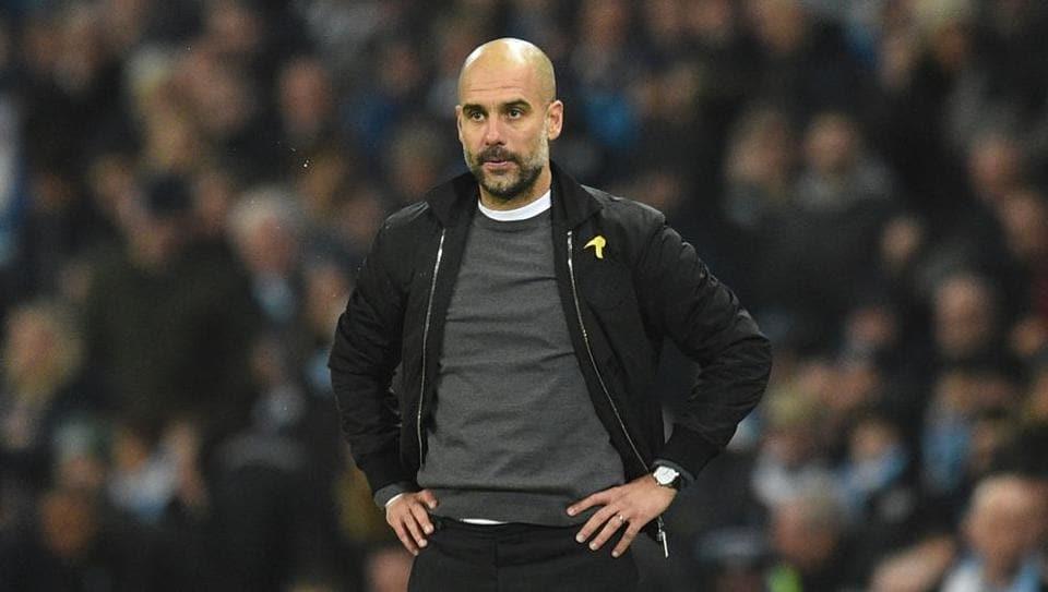 Pep Guardiola plays down Manchester City 'fatigue ...