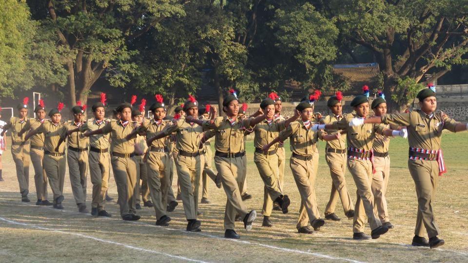 delhi,delhi news,NCC