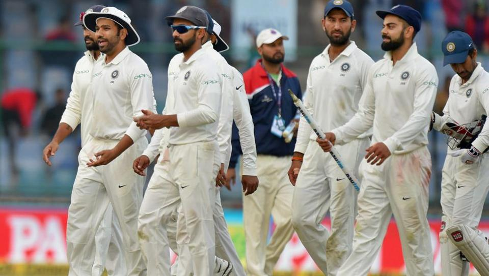 The Indian cricket team will tour South Africa in early next year.