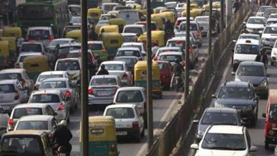 According to Delhi Police's annual crime data, the numbers of vehicles stolen from city streets have doubled in the last six years.