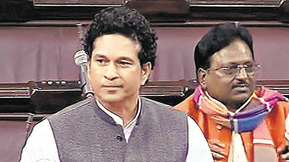 Cricket legend and Rajya Sabha member Sachin Tendulkar wants the Right of Children to Free and Compulsory Education Bill to be amended to include the Right to Play