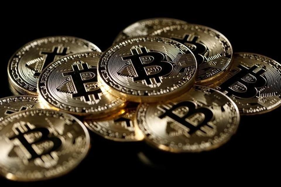The app enables bitcoin transactions using a mobile number.