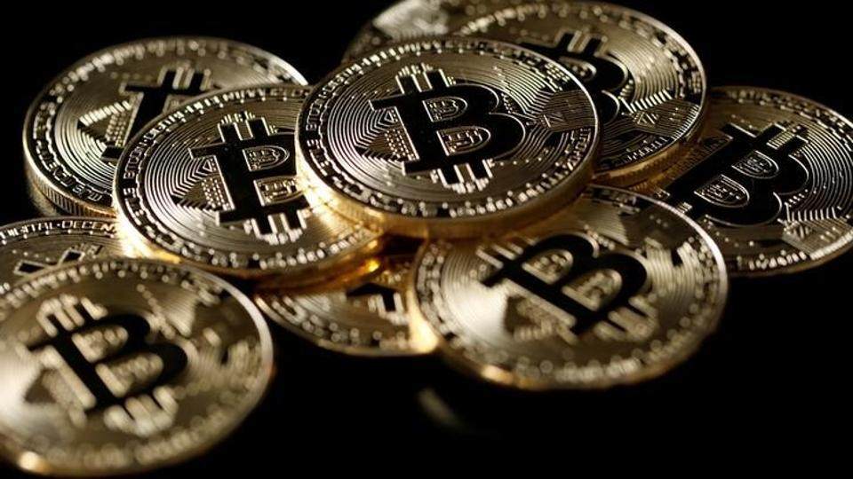 Bitcoin is a decentralised digital currency that is transacted peer to peer using cryptography.